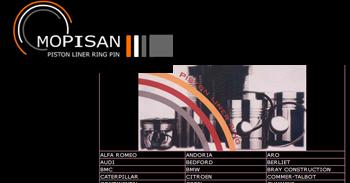 Каталог Mopisan - смотреть Online (онлайн) каталог MOPISAN (Мописан)