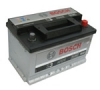 Bosch S3 Silver 70 a/h 007