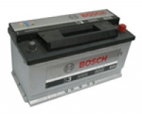 Bosch S3 Silver 88 a/h 012