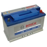 Bosch S4 Silver 95 a/h 013