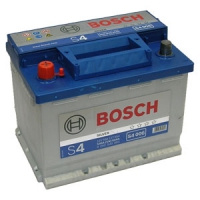 Bosch S4 Silver 60 a/h 006