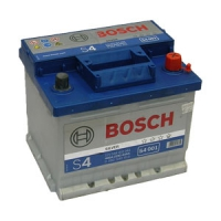 Bosch S4 Silver 44 a/h 001