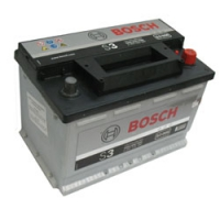 Bosch S3 Silver 70 a/h 008
