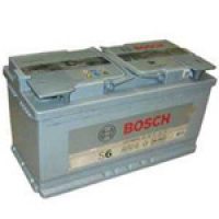 Bosch S6 AGM HighTec 60Ач S6 60 a/h 005
