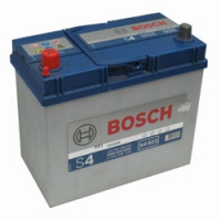 Bosch S4 Silver 45 a/h 023
