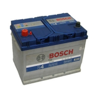 Bosch S4 Silver 70 a/h 027