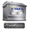 Varta Blue Dynamic (54Ah) 554 400 053
