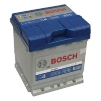 Bosch S4 Silver 42 a/h 000