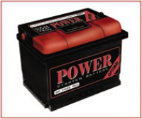 ISTA POWER 6CT-60 Aз