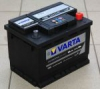 Varta Promotive Black (135Ah) 635 052 100