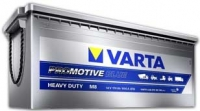 Varta Promotive Blue (215a/h) 715 400 115