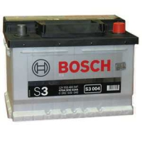 Bosch S3 Silver 53 a/h 004