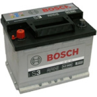 Bosch S3 Silver 56 a/h 005