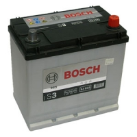 Bosch S3 Silver 45 a/h 016